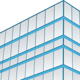фасады, витражи, витрины