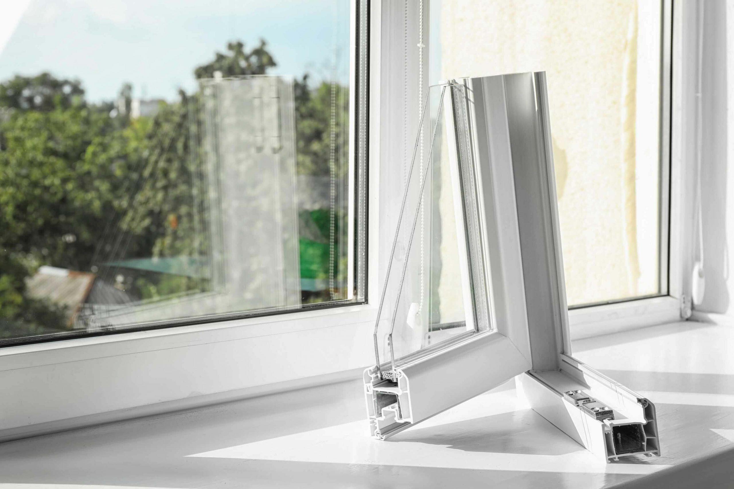 Как выбрать конструкцию окна